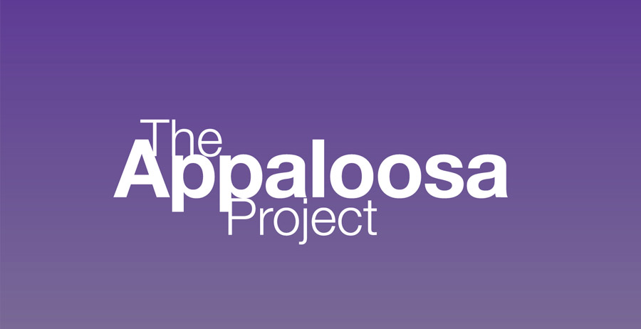 Mobile-friendly website for the Appaloosa Project
